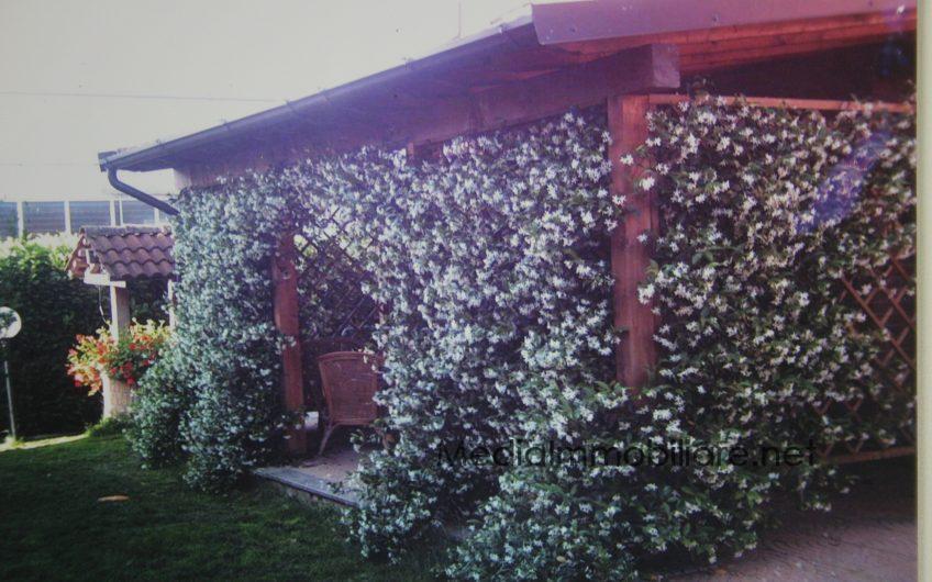 splendida villa di testa caselle lurani