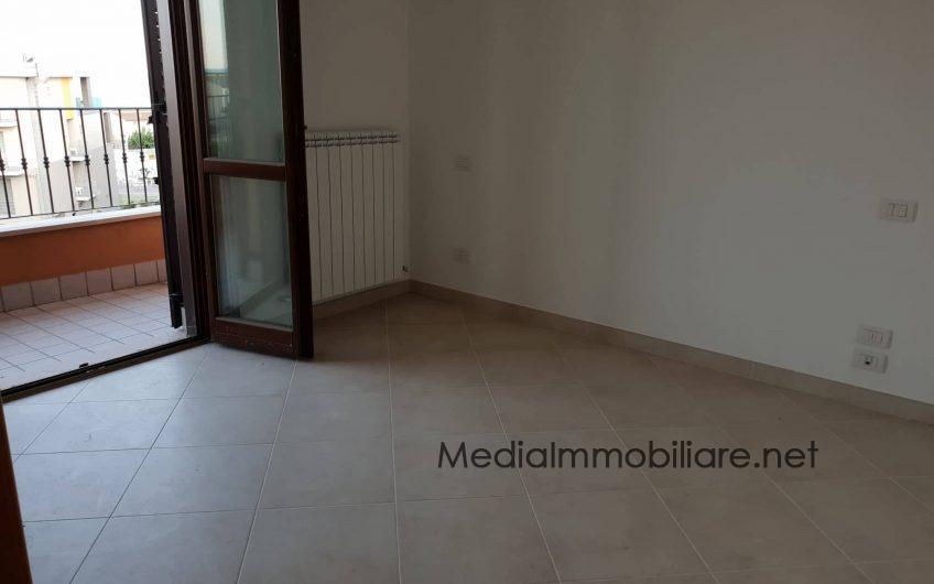 Appartamento in villino vista mare nelle Marche