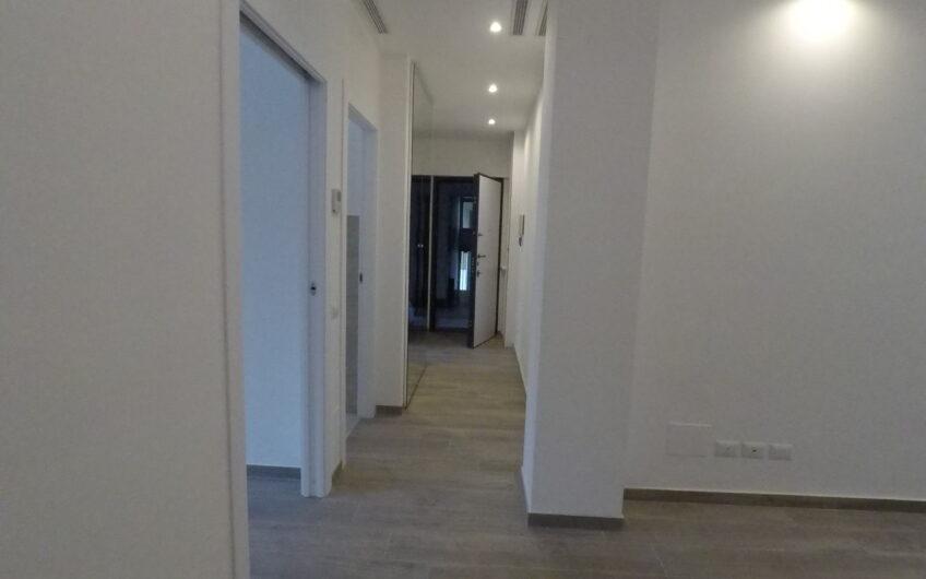 Via Stadera nuova realizzazione trilocale con terrazzo
