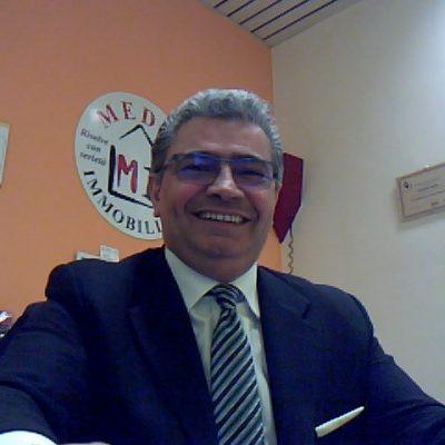 Antonio Saulle
